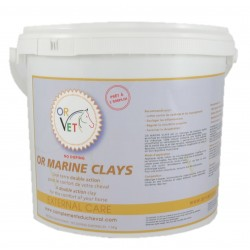 OR-MARINE CLAY 3KG