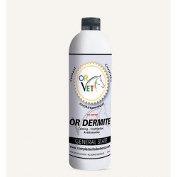 OR-DERMITE 600ML