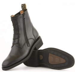 Boots Ruben