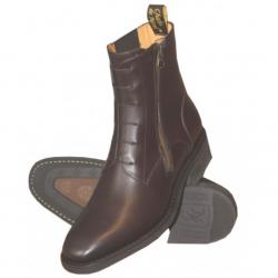 Boots Fabian
