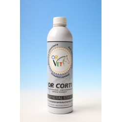 OR-CORTISON 600ML